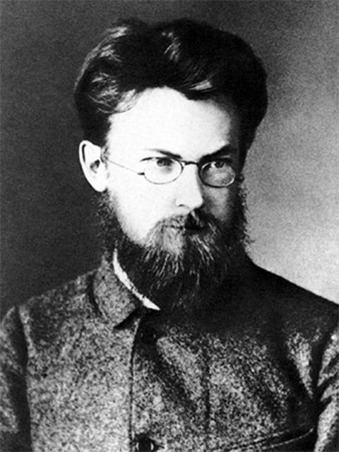 Аспирант Вернадский – ученик европейских профессоров в 1890 году