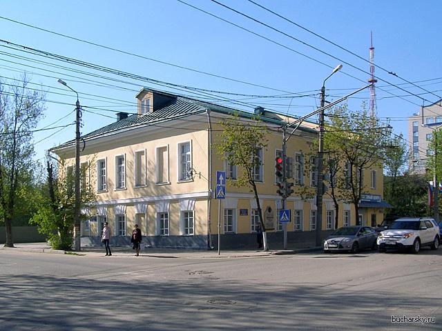 дом-музей чижевского в калуге
