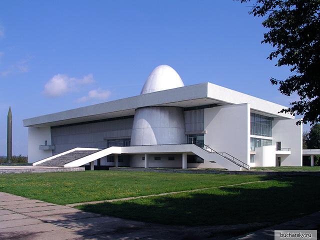 государственный музей истории космонавтики имени циолковского, калуга, планетарий